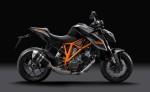 1290 R Superduke black