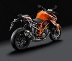 1290 R Superduke orange KTM