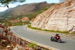 Drogi Andaluzja KTM SuperDuke 1290 R