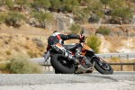 Serpentyny KTM SuperDuke 1290 R