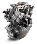 Silnik Super Duke 1290 R MY 2013