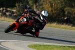 Tor KTM SuperDuke 1290 R