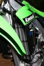 kawasaki kx250f 2014 nowy model