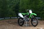 kx 450 f front