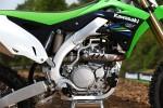 kx 450 f silnik