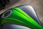 Bak Kawasaki Z1000