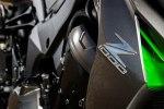Logo Kawasaki Z1000
