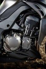Silnik Kawasaki Z1000