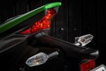 Tylna lampa Kawasaki Z1000