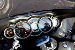 zegary test Suzuki Hayabausa
