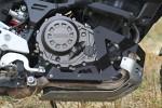 oslona silnika