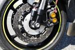 Czujnik predkosci obrotowej kola Yamaha R6 Supersport