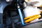 Czujnik telemetrii Yamaha R6 Supersport