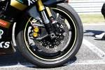Diablo Supercorsa Yamaha R6 Supersport