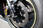 Hamulce Yamaha R6 Supersport