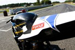 Ogon Yamaha R6 Supersport
