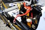 Pompa hamulcowa Yamaha R6 Supersport