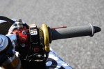 Prawa kieronica Yamaha R6 Supersport