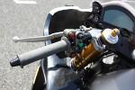 Przelaczniki Yamaha R6 Supersport