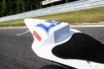 Siedzenie Yamaha R6 Supersport