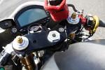 Tablica Yamaha R6 Supersport