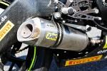 Uklad wydechowy Yamaha R6 Supersport