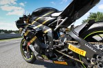 Yamaha R6 Supersport carbon