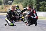 Yamaha R6 Supersport dyskusje