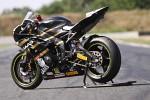 Yamaha R6 Supersport statycznie