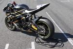 Yamaha R6 Supersport z mistrzostw Polski