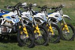 husky 2014 czechy gama cross enduro