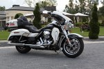 Harley Davidson Electra Glide Ultra Classic nowosc
