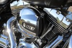 Naped H D Street Glide 2014