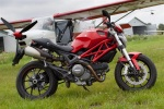 Ducati Monster Sky Ranger