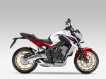 Honda CB650F 2014 naked