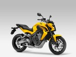 Honda CB650F 2014 zolta