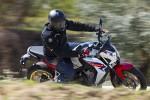 Test Honda CB650F 2014