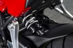 Tylny amortyzator Honda CB650F 2014
