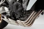 Wydech Honda CB650F 2014