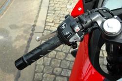 Honda CBR650F 2014 kierownica