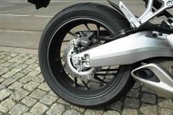 Honda CBR650F 2014 wahacz