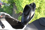 Bagaznik Honda NC 750 X