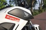 Honda NC 750 X oslona