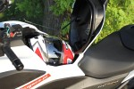 Schowek Honda NC 750 X
