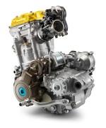 FE 250 Engine