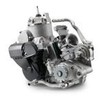 TE 250 Engine