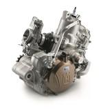 Motor TC TE 125