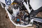 Silnik 250cc 2015 Husqvarna