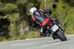 KTM 690 Duke 2014 Katalonia