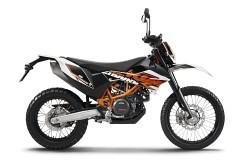 690 Enduro R 2014